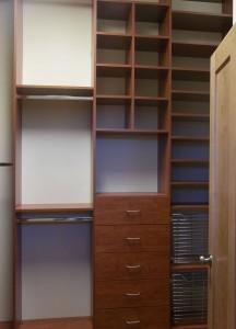 Master Closet 3