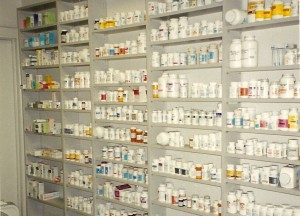 Organized Pharmacy